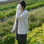 【農業ブログ第六回】生産者を取材しました。「井上農園」さんの畑をご紹介します。