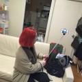 Airbnb日記 vol.83 〜韓国から女子がひとりで来る〜