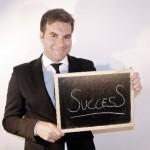 「成功している人」に学ぶことは、「成功していない人」に学ぶよりもずっと難しい。