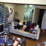 Airbnb日記 vol.97 〜タイ人姉妹@トーキョーベタスポット〜