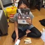 Airbnb日記 vol.101 〜GWにタイ女子4人と一緒に住む 第4日目〜