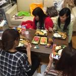 Airbnb日記 vol.98 〜GWにタイ女子4人と一緒に住む 第1日目〜