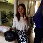 Airbnb日記 vol.100 〜GWにタイ女子4人と一緒に住む 第3日目〜