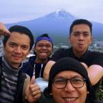 Airbnb日記 vol.103 〜タイ女子4人からのインドネシア男4人からの____〜