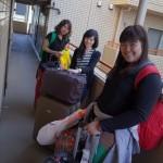Airbnb日記 vol.102 〜GWにタイ女子4人と一緒に住む 第5,6日目〜
