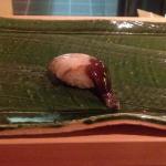 人形町「すし柿崎」という寿司屋の話。