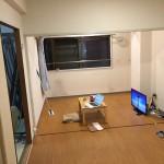 Airbnb日記 vol.110 〜成増のラストゲスト〜
