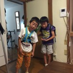 Airbnb日記 vol.115 〜元麻布へ2組目のゲストは〜