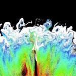 【大学探訪記 Vol.8】雲とチリの相互作用を、スーパーコンピュータで再現する。