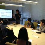 【大学生の学校】就職活動の支援イベントを行いました。