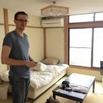 Airbnb日記 vol.123 〜夜中にはほとんど帰ってこないパリから来た男たち〜