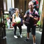 恐怖!ダブルブッキング→でも仲良くなる→さらに仲良くなる→リピーターになる Airbnb日記 vol.129