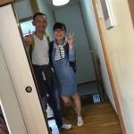 Airbnb日記 vol.131 〜香港ガールからの広州人カップルからのリトアニア人カップル〜