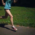目標を持つことより、走るのをやめないことが重要。