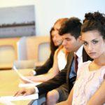 新入社員のみなさん、「言いにくいことをはっきりと言う」練習は出来ていますか?