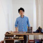 【公式】出張靴磨きサービスのニイナナ株式会社が広報活動を行います。