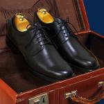 出張靴磨きサービス「ミガクル」には3つのサービスがあります