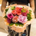3000人以上に花を届けてきた僕がお伝えする、究極のお花の贈り方