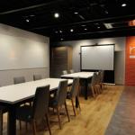 「会社の戦略を実現するため」に、オフィスを創り変えた会社の話。