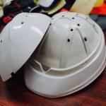 「160万個以上売れたヘルメット」の特許を持つ会社の話。
