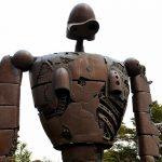 ロボットやAIが仕事を奪うことはない。むしろロボットで仕事はラクに、楽しくなる。