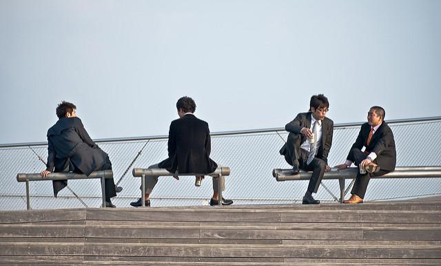 仕事で自己実現できそうにない凡人は、いったい何を仕事に求めるべきなのか