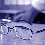 ライフハックとは「目を良くしようと努力せず、すぐメガネをつかえ」ということである