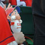 広島東洋カープの新井さんの野球人生に震える。
