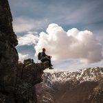 エベレスト登頂より、近所の丘でピクニックすることがわたしの幸せ