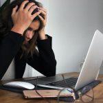 在宅勤務がストレスだらけで辛い!上手く解消していく5つのコツ