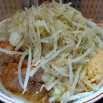 ラーメン二郎はラーメン界唯一のコース料理である